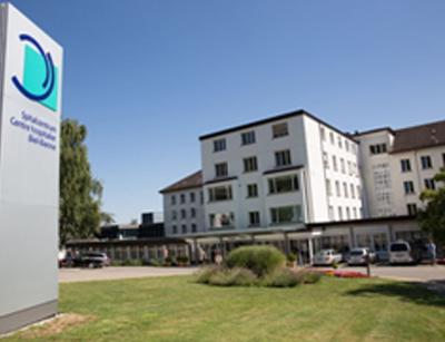 Spitalzentrum-Biel